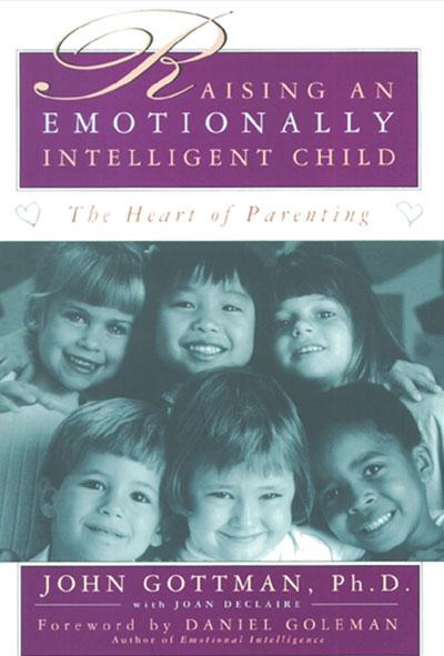 Raising an Emotionally Healthy Child