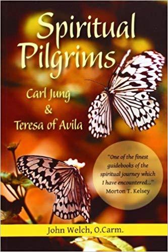 Spiritual Pilgrims, Carl Jung and Teresa of Avila