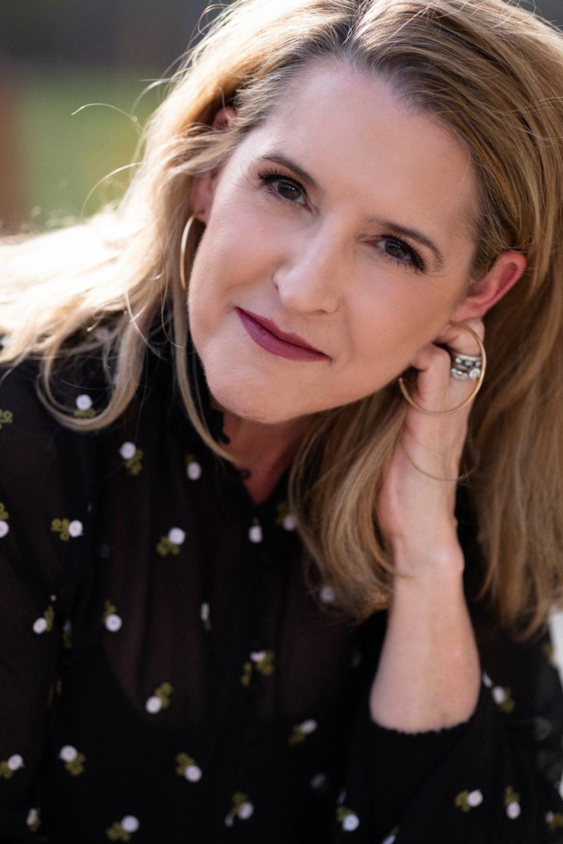 Melody Reid